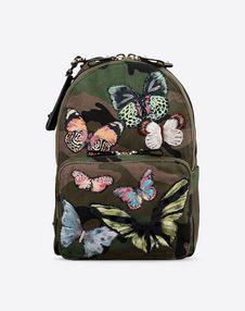 VALENTINO GARAVANI Backpack D JW2B0858CPG M25 f