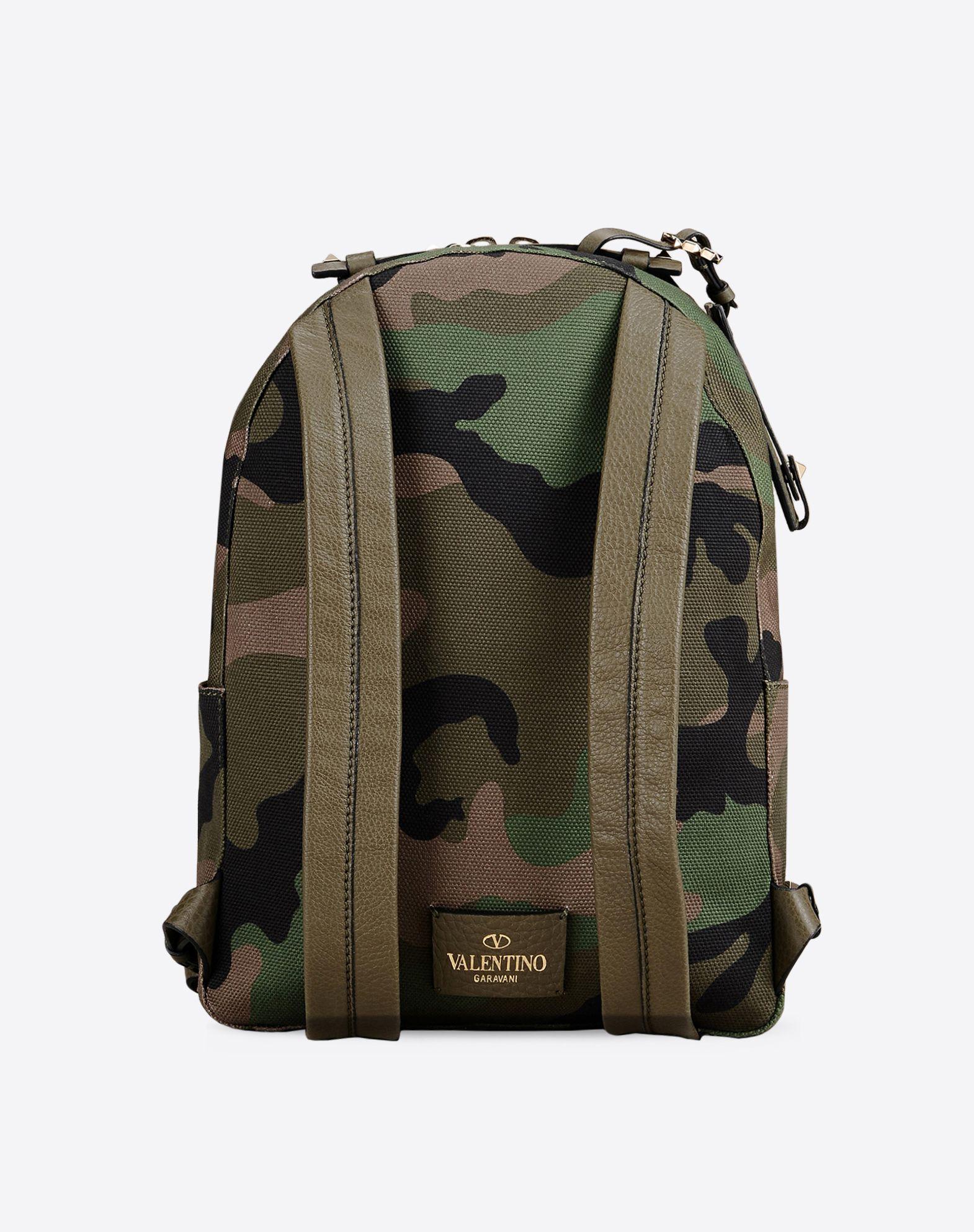 VALENTINO GARAVANI JW2B0858CPG M25 Backpack D d