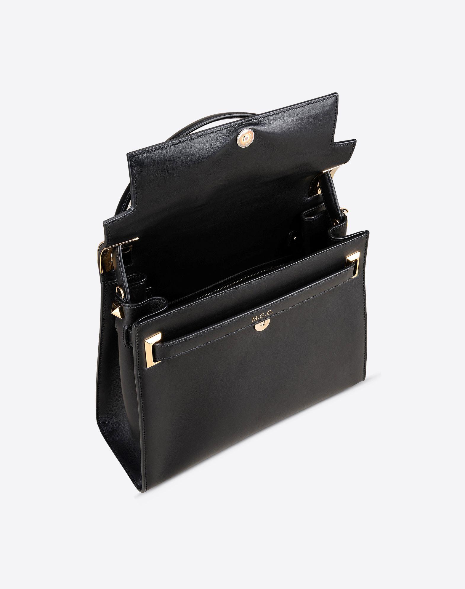 VALENTINO GARAVANI JW2B0977VIT 0NO Double handle bag D e