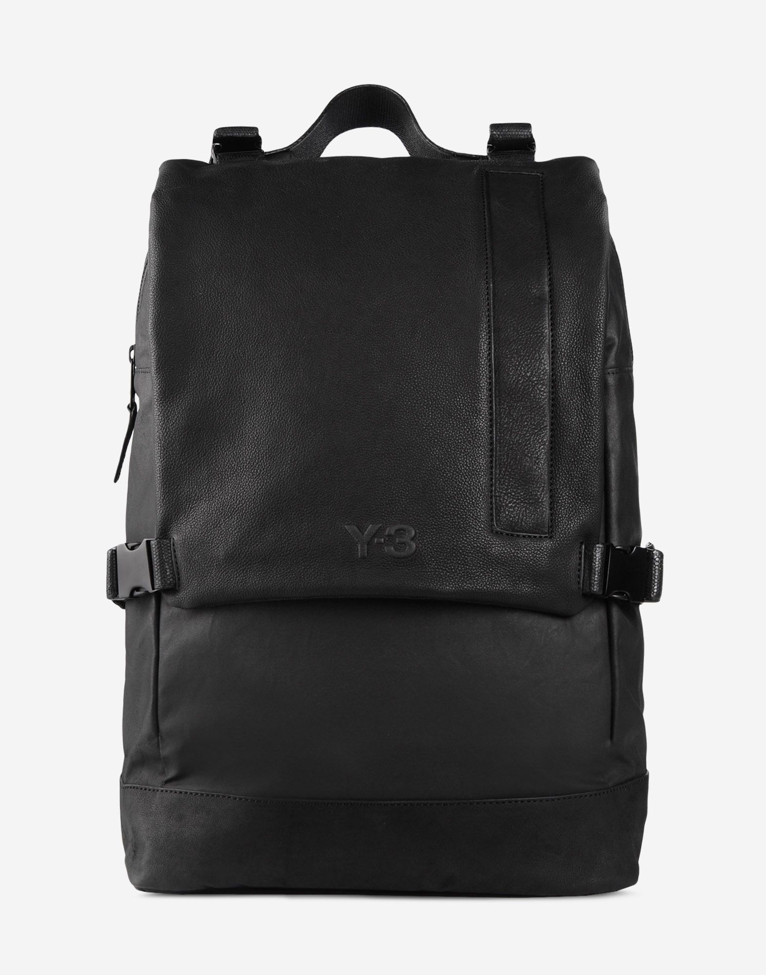 y 3 y 3 toile backpack backpack e f new products 1694a 8ba56 ... c30fbff16442f