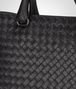 BOTTEGA VENETA BRIEFCASE IN NERO INTRECCIATO CALF Business bag Man ep