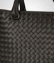 BOTTEGA VENETA BRIEFCASE IN MORO INTRECCIATO CALF Business bag Man ep