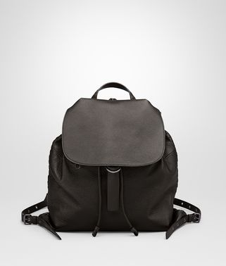 BACKPACK IN ESPRESSO CERVO