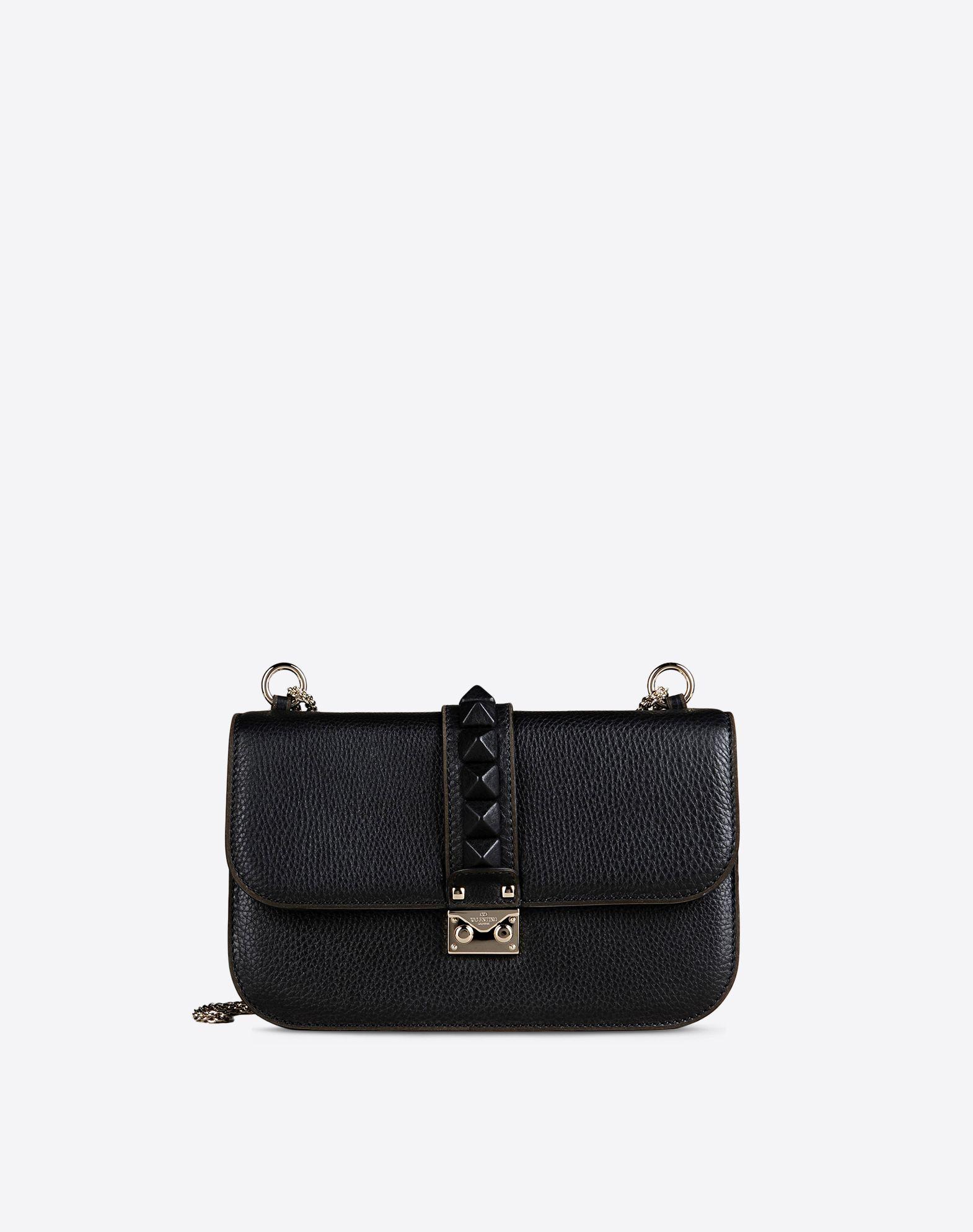 VALENTINO Chain shoulder bag 45267784dk