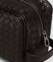 BOTTEGA VENETA TOILETRY CASE IN ESPRESSO INTRECCIATO VN Small bag U ep