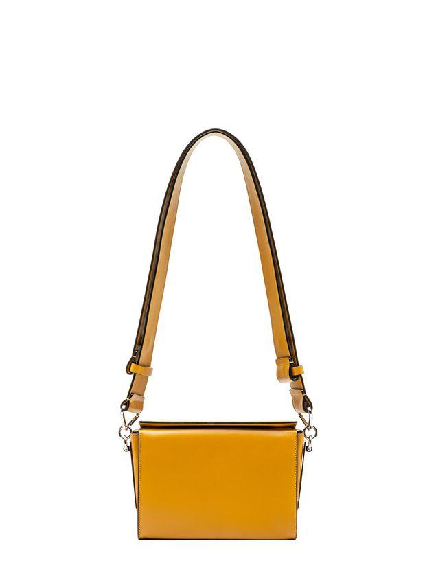 Marni Box Bag In Calfskin Woman 1