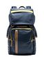 Marni Backpack in contrasting-colored matte nappa   Man - 1