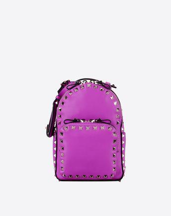 VALENTINO Rockstud small backpack 45268974FQ