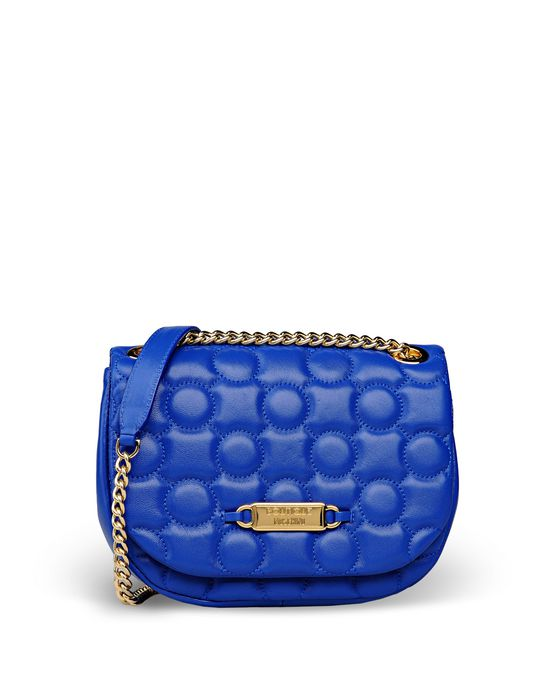 Medium leather bag Woman BOUTIQUE MOSCHINO