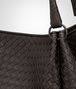 BOTTEGA VENETA PARACHUTE BAG IN ESPRESSO INTRECCIATO NAPPA Shoulder or hobo bag D ep