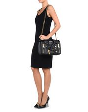 MOSCHINO Shoulder Bag Woman a