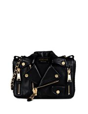 MOSCHINO Shoulder Bag Woman f