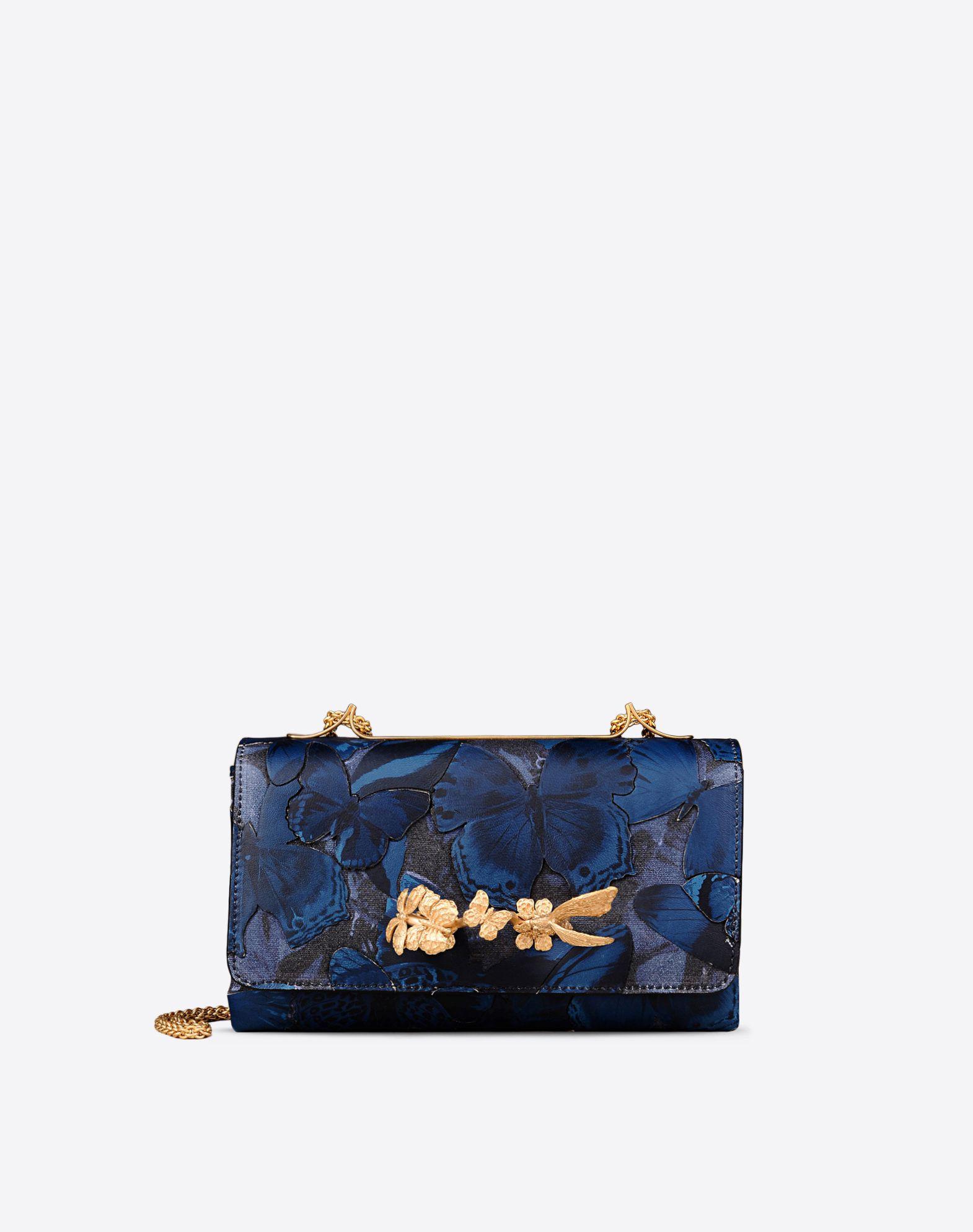 VALENTINO Chain shoulder bag 45273063tw