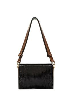 Marni Runway BOX bag in python Woman