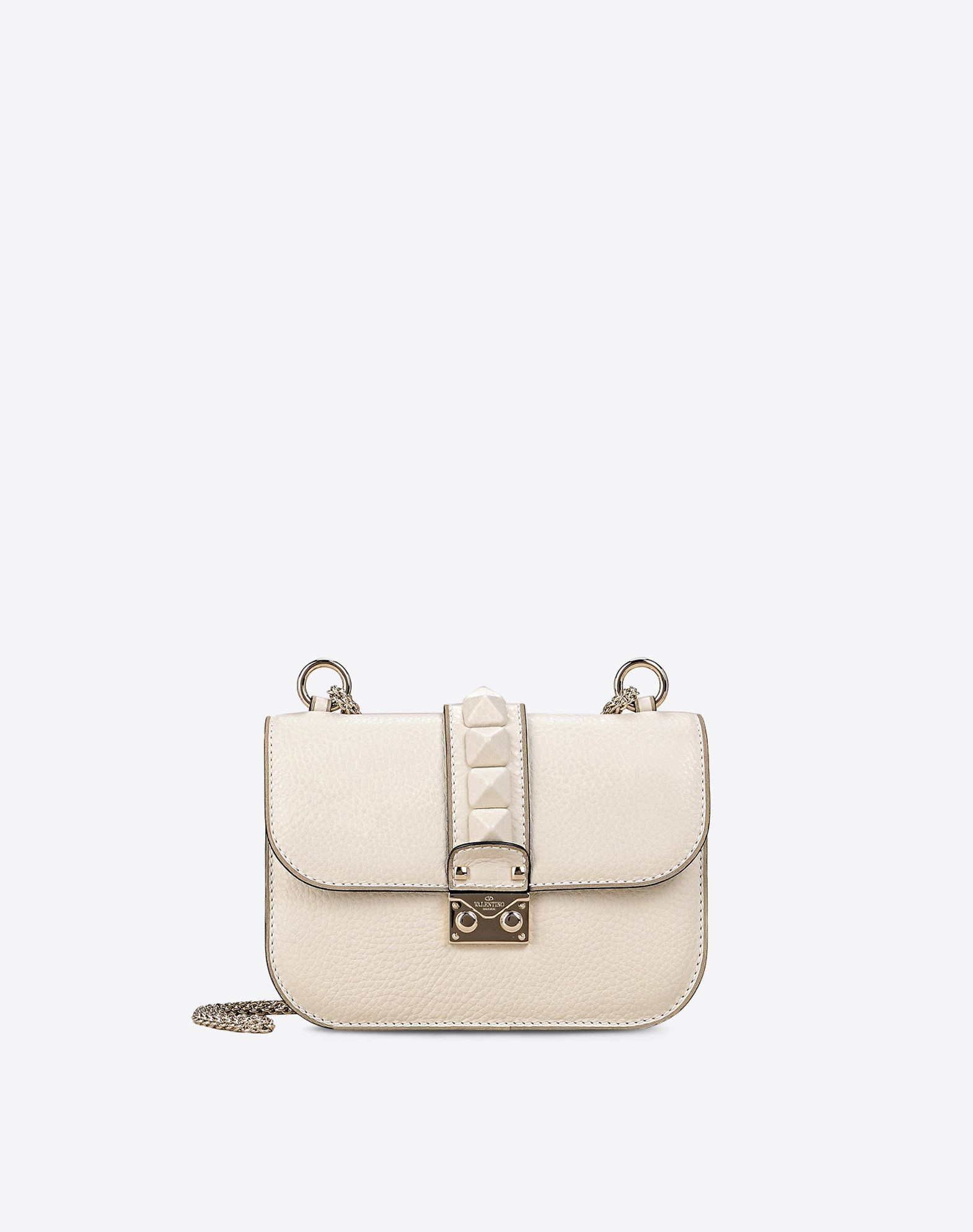 VALENTINO Small chain shoulder bag 45273219cg
