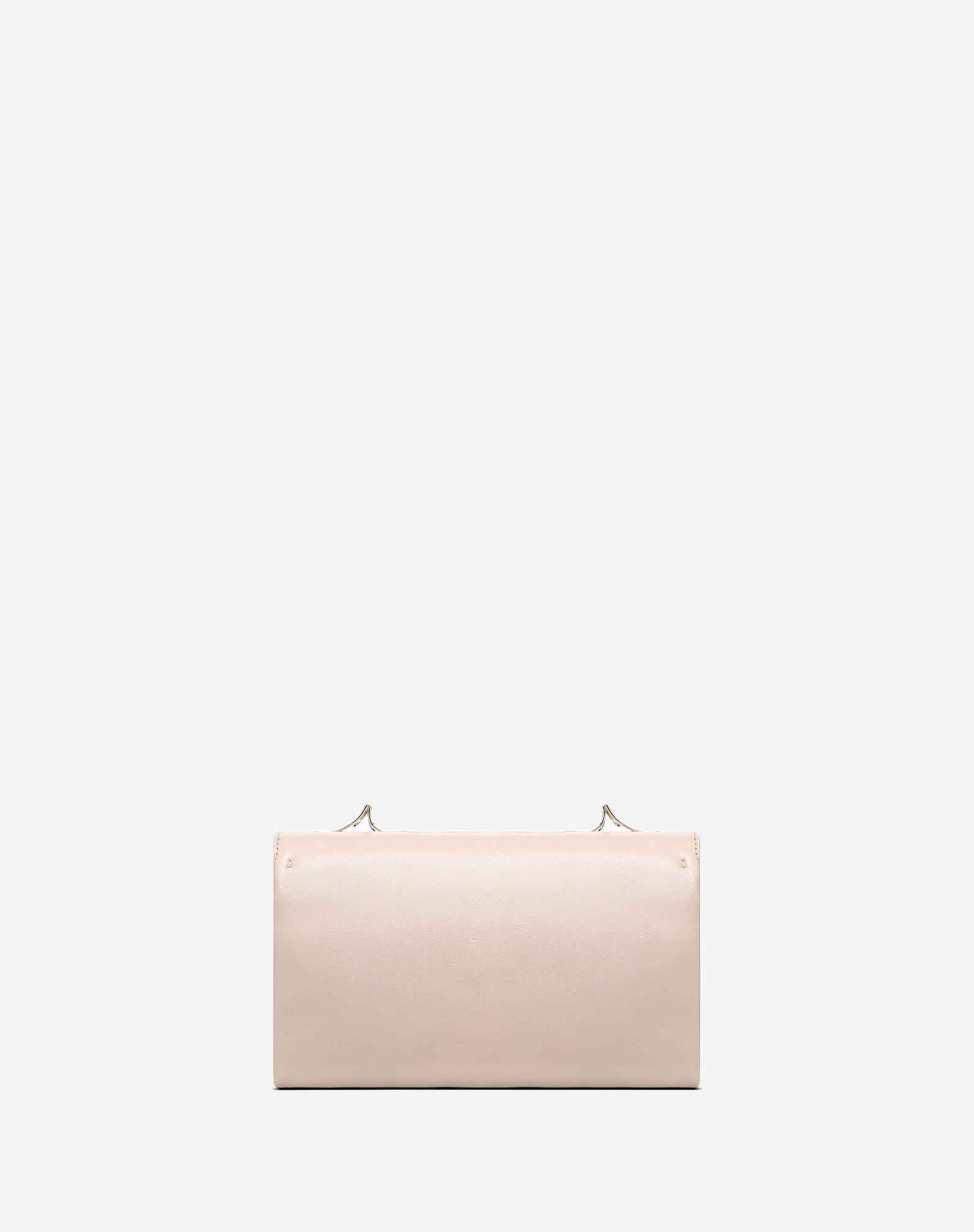 VALENTINO Chain shoulder bag 45276557nw