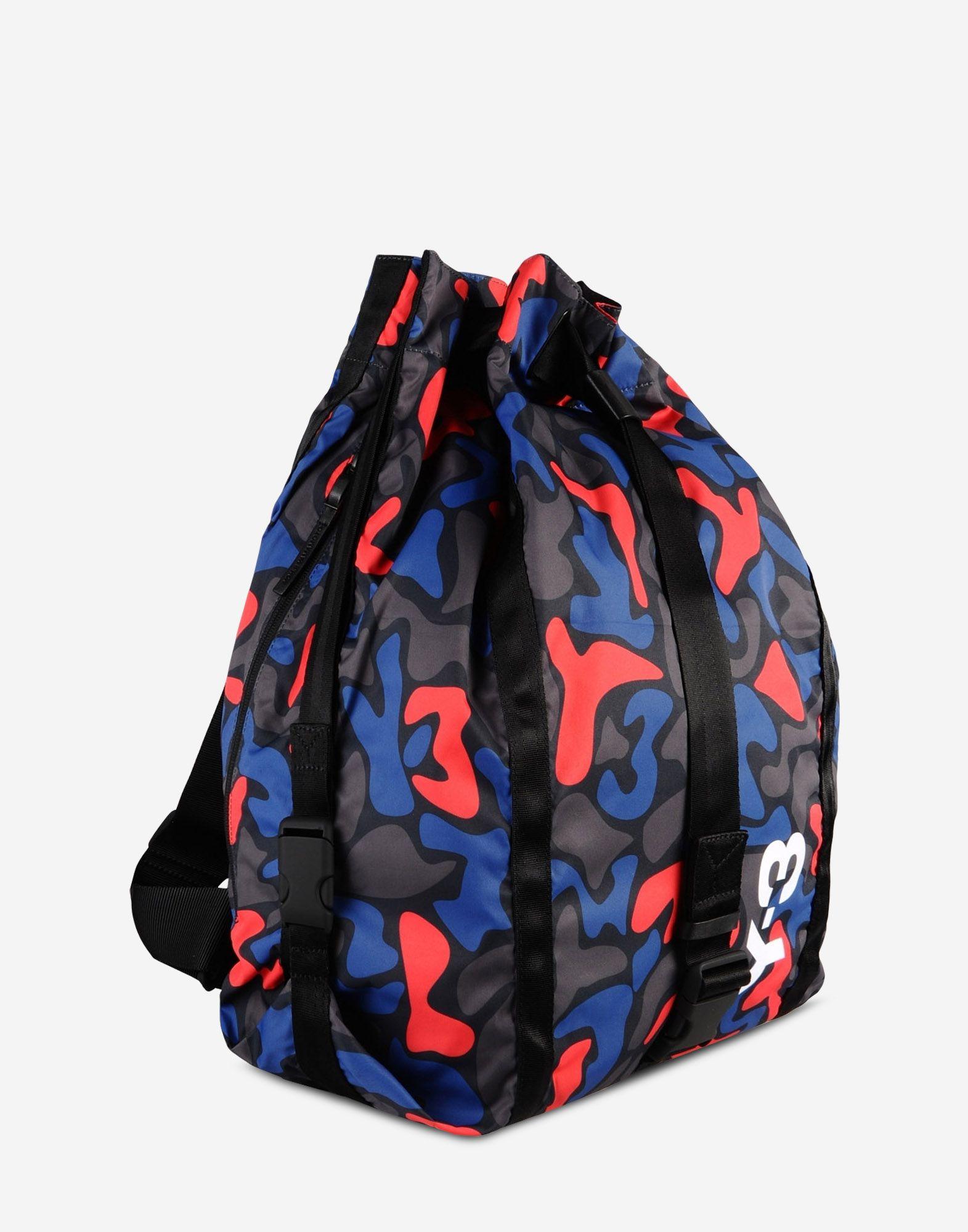 Y-3 FS BACKPACK NYLON BAGS unisex Y-3 adidas