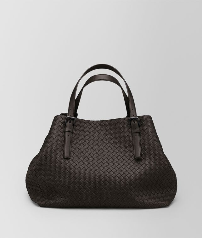 BOTTEGA VENETA LARGE CESTA BAG Tote Bag [*** pickupInStoreShippingNotGuaranteed_info ***] fp