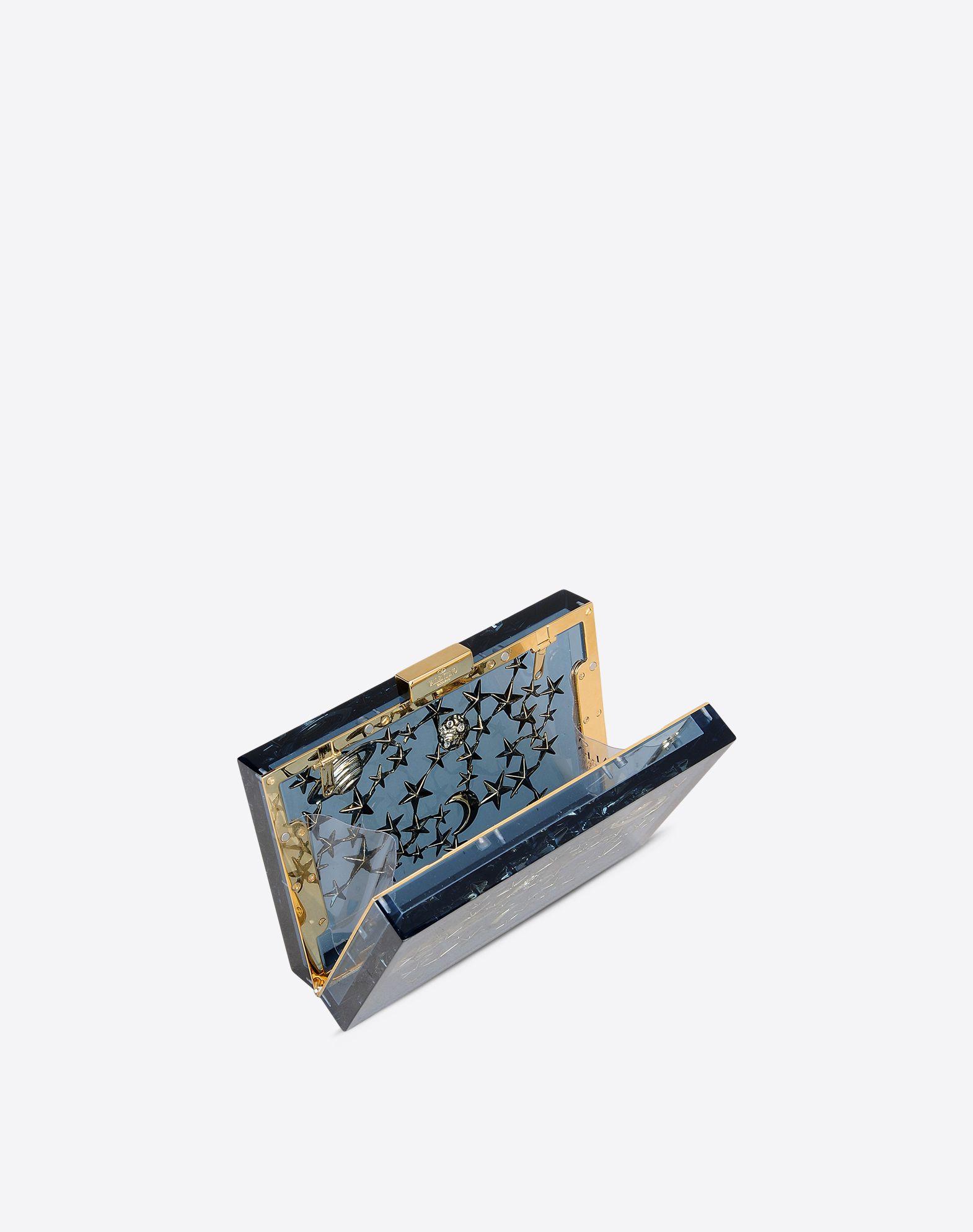 VALENTINO Framed closure  45279506dg