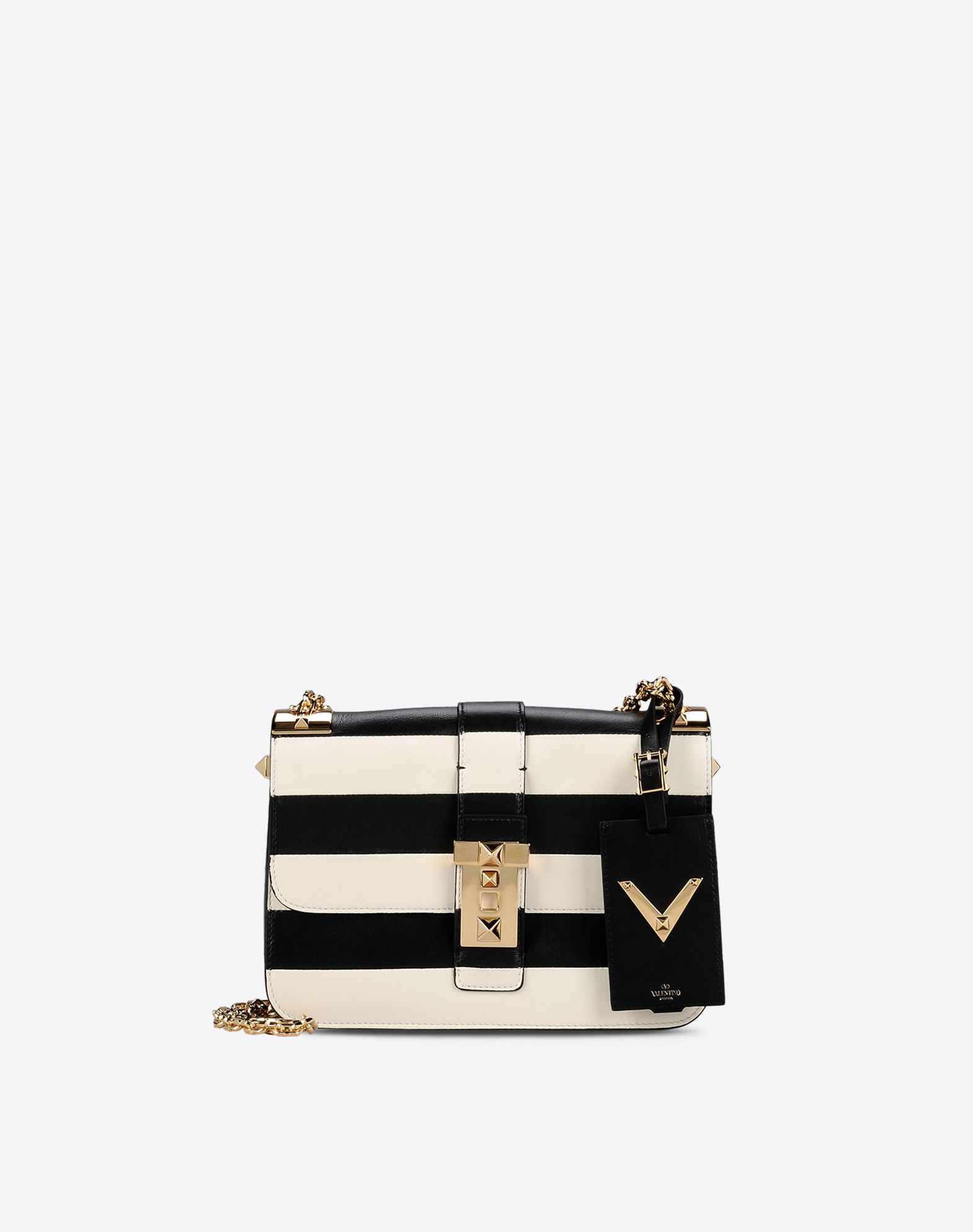VALENTINO Chain shoulder bag 45280508ga