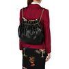 STELLA McCARTNEY Black Noma Backpack Backpacks D r