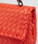 BOTTEGA VENETA BABY OLIMPIA BAG IN VESUVIO INTRECCIATO NAPPA Shoulder Bags Woman ep