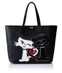 K/CHOUPETTE LOVE SHOPPER CATS