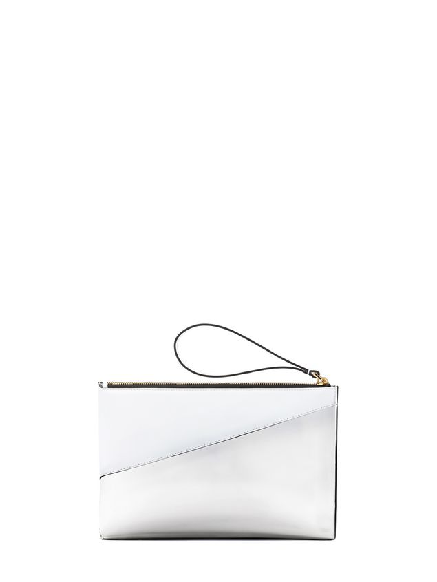 Marni Clutch in calfskin -  Limited Edition Woman