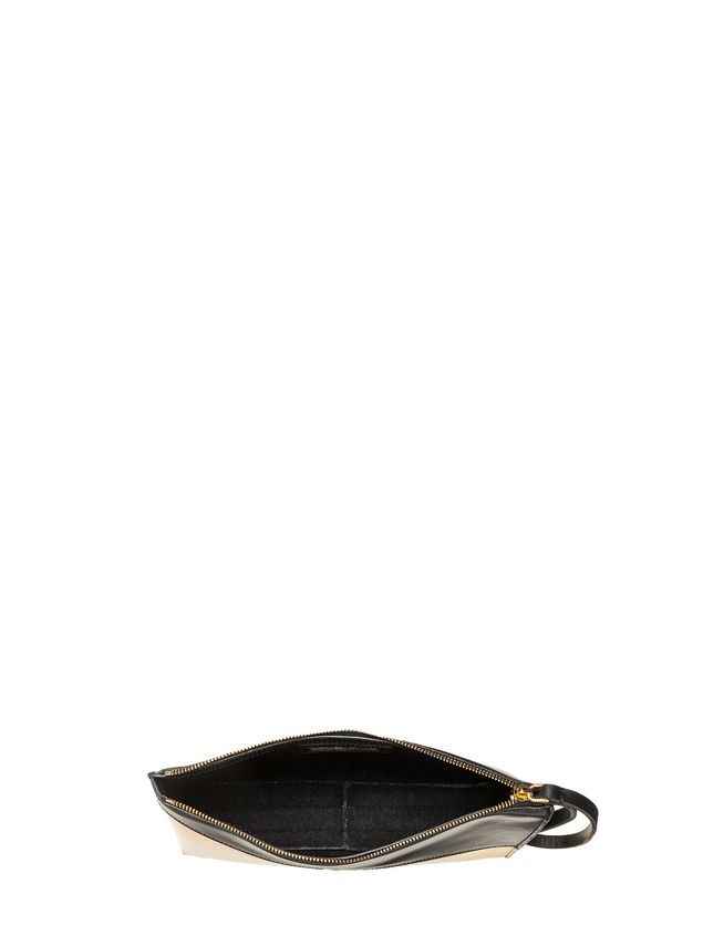 Marni Clutch in calfskin -  Limited Edition Woman - 4