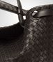 BOTTEGA VENETA ESPRESSO INTRECCIATO NAPPA MEDIUM GARDA BAG Shoulder Bag Woman ep