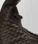 BOTTEGA VENETA MEDIUM VENETA BAG IN ESPRESSO INTRECCIATO NAPPA Hobo Bags Woman ep