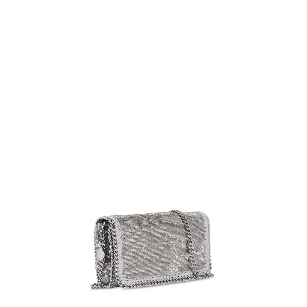 Falabella Crystal Stones Cross Body Bag - STELLA MCCARTNEY