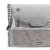 STELLA McCARTNEY Falabella Crystal Stones Cross Body Bag Falabella Shoulder bags D e