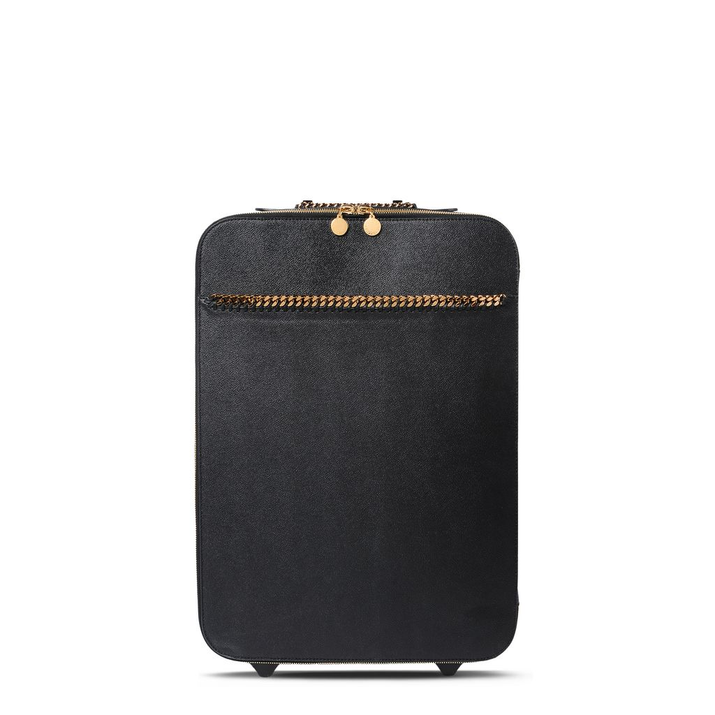 Falabella Travel Suitcase - STELLA MCCARTNEY