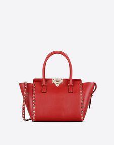 VALENTINO GARAVANI Double handle bag D JW2B0540BOL0RO f