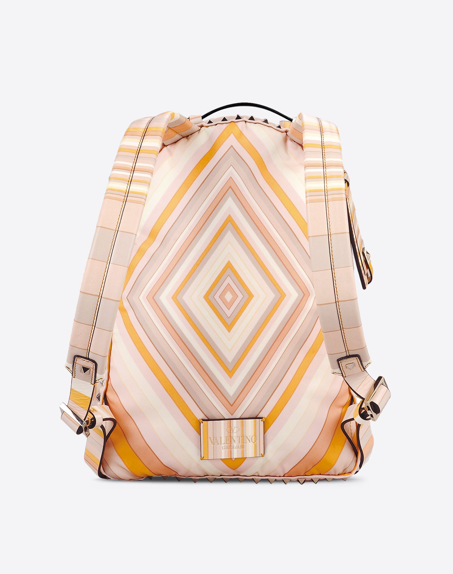 VALENTINO GARAVANI KW2B0858NS7 K10 Backpack D d