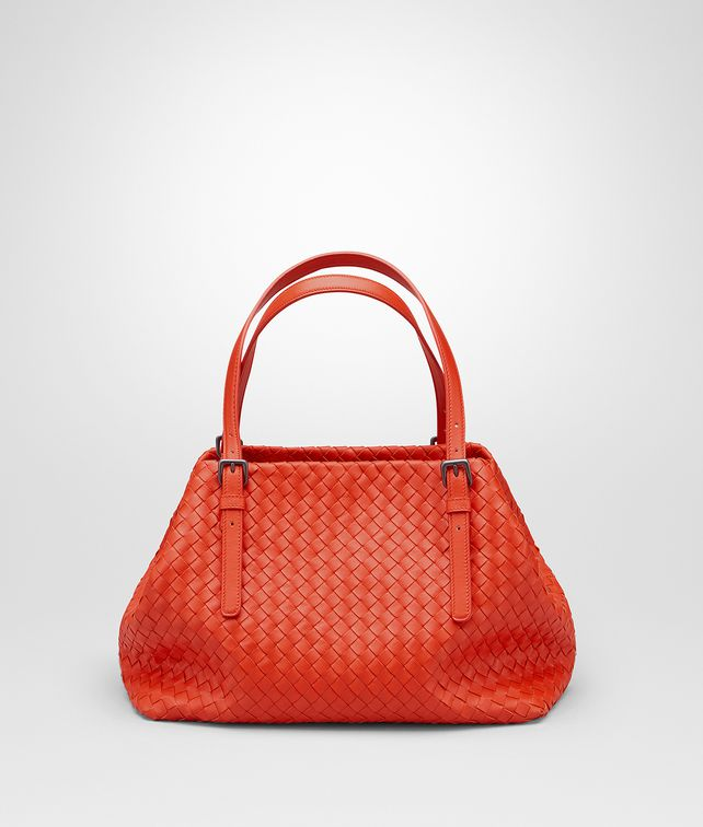 Bottega Veneta Medium Tote Bag In Vesuvio Intrecciato Na Pickupinshipping Info