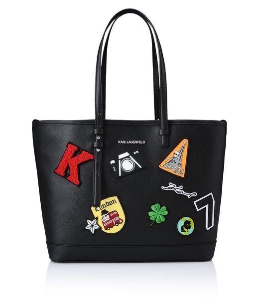 KARL LAGERFELD Shopper 12_f