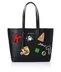 KARL LAGERFELD Shopper 8_f