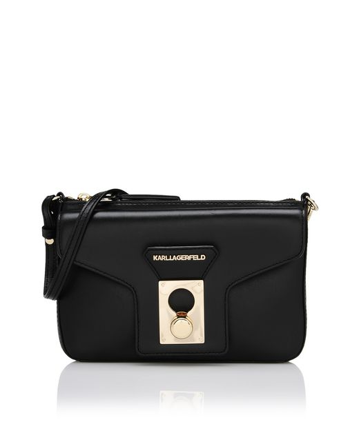 KARL LAGERFELD K/PIN CLOSURE POCHETTE 12_f