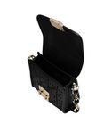 KARL LAGERFELD K/PERFORATED CROSSBODY 8_e