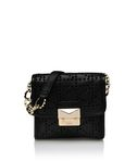 KARL LAGERFELD K/PERFORATED CROSSBODY 8_f