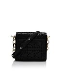 KARL LAGERFELD K/PERFORATED CROSSBODY 8_r