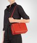 BOTTEGA VENETA SHOULDER BAG IN VESUVIO INTRECCIATO NAPPA Shoulder or hobo bag D ap