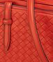 BOTTEGA VENETA SHOULDER BAG IN VESUVIO INTRECCIATO NAPPA Shoulder or hobo bag D ep