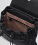 BOTTEGA VENETA NERO INTRECCIATO NAPPA BACKPACK Crossbody bag Woman dp
