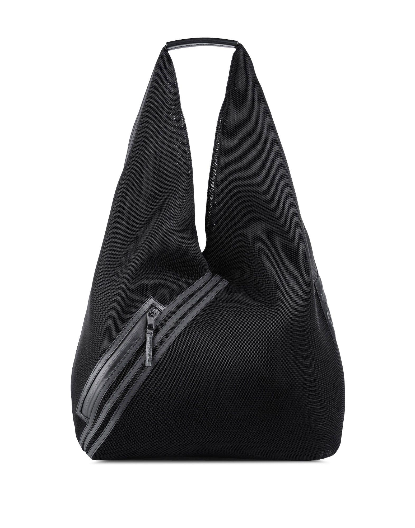 1e0049926 ... Y-3 Y-3 SHOULDERBAG BLACK Handbag Woman ...