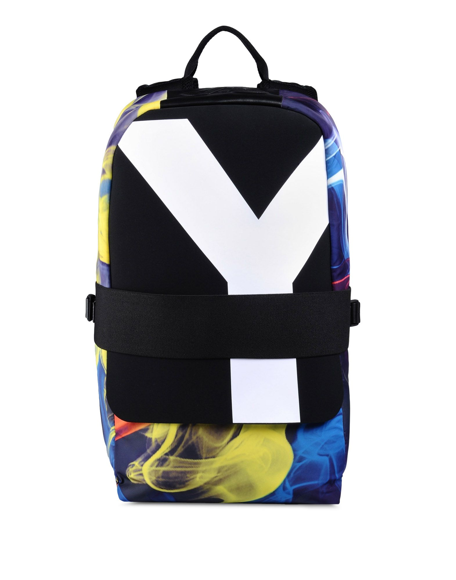 ... Y-3 Y-3 QASA BACKPACK Backpack E ... aaa58bed919bd