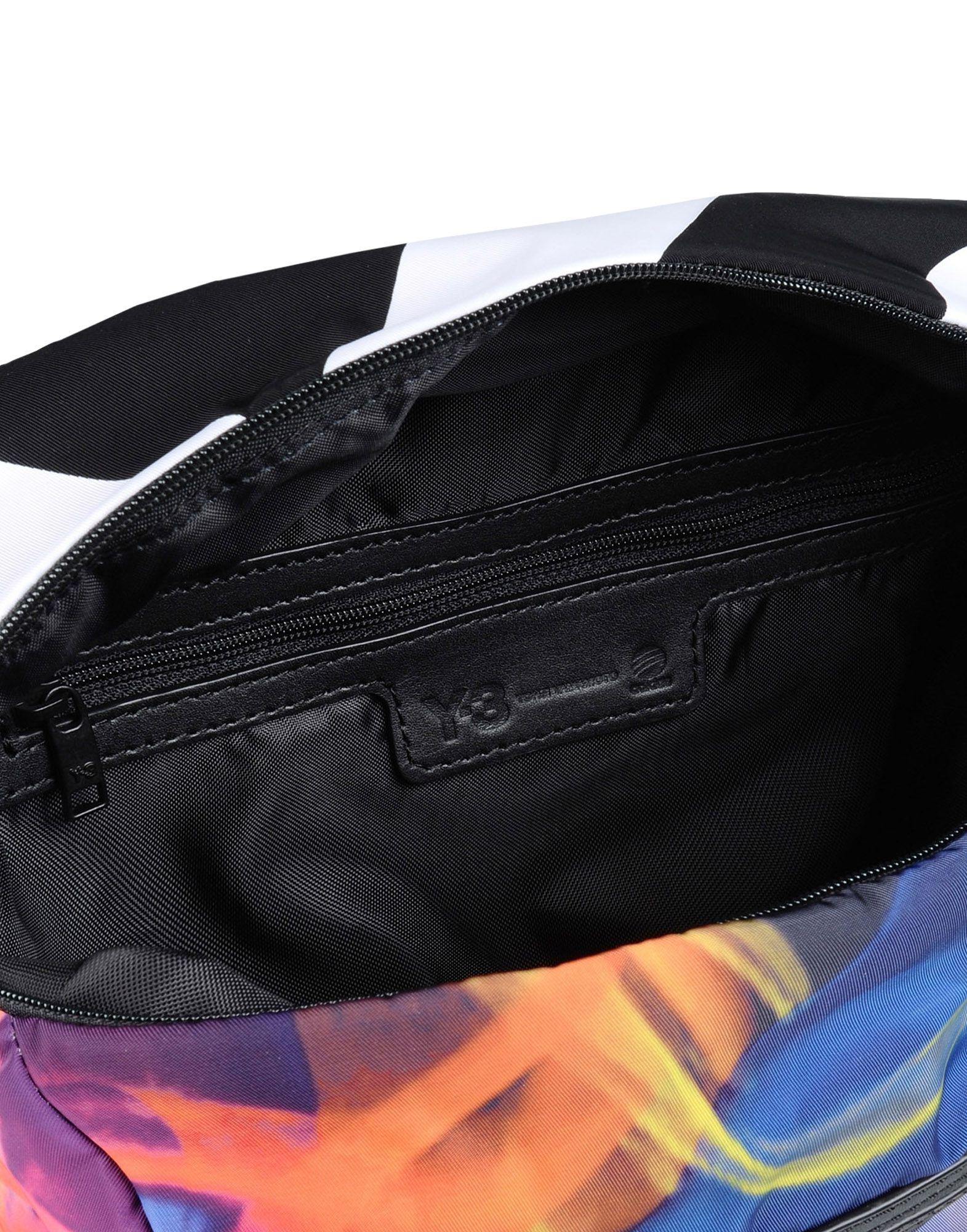 2f4718d5a6 Y-3 Y-3 QASA BUM BAG Bum bag E ...