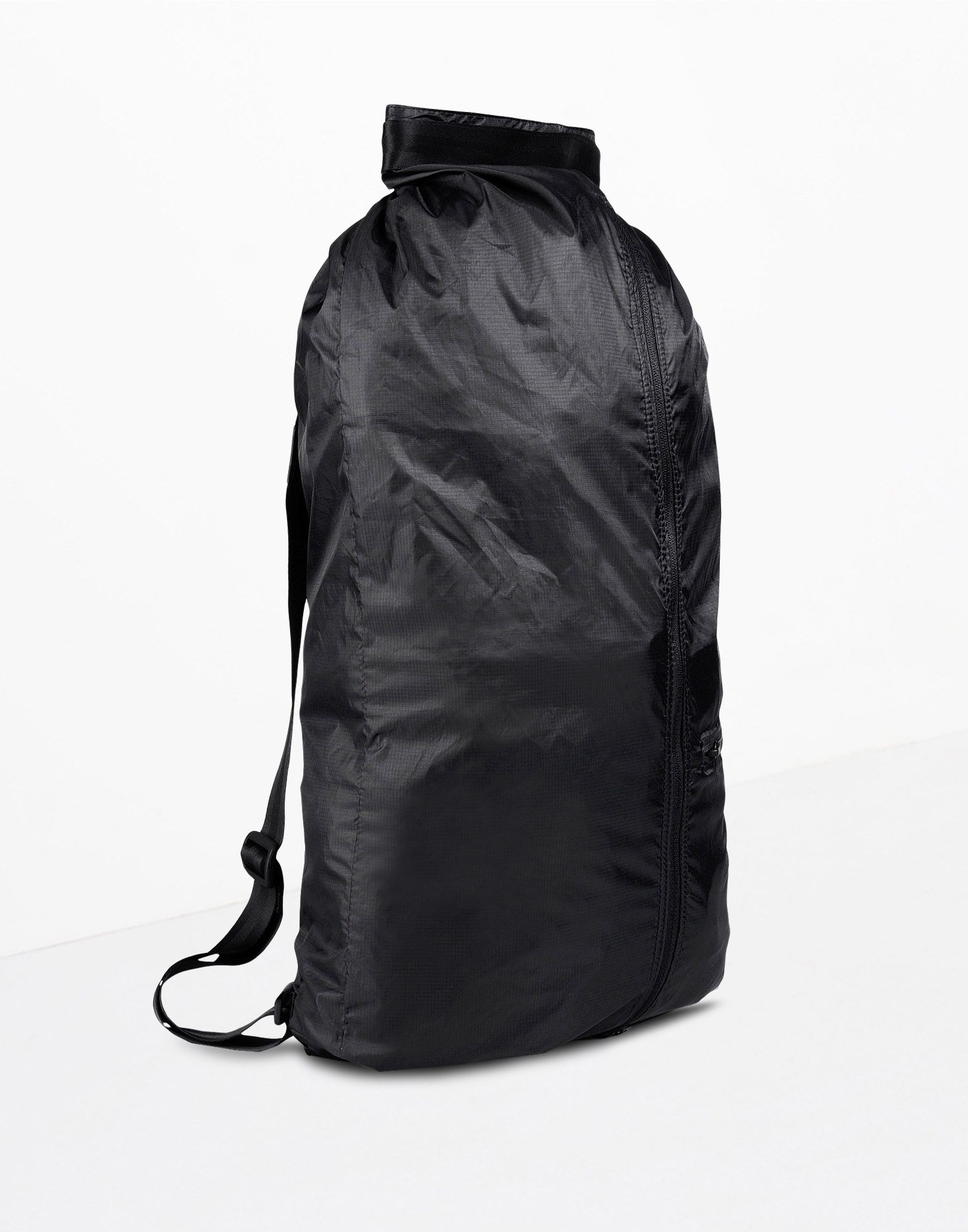 ... Y-3 Y-3 PACKABLE BLACK Backpack E ... 3520abb7ab3eb